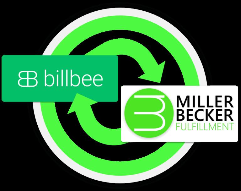 billbee fulfillment anbieter logistik anbindung